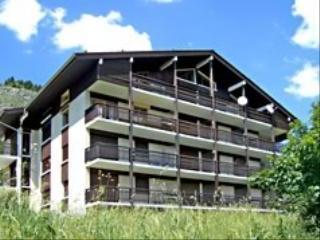 Location au ski Appartement 2 pièces 4 personnes - Residence Blanche Neige - Le Grand Bornand - Extérieur été