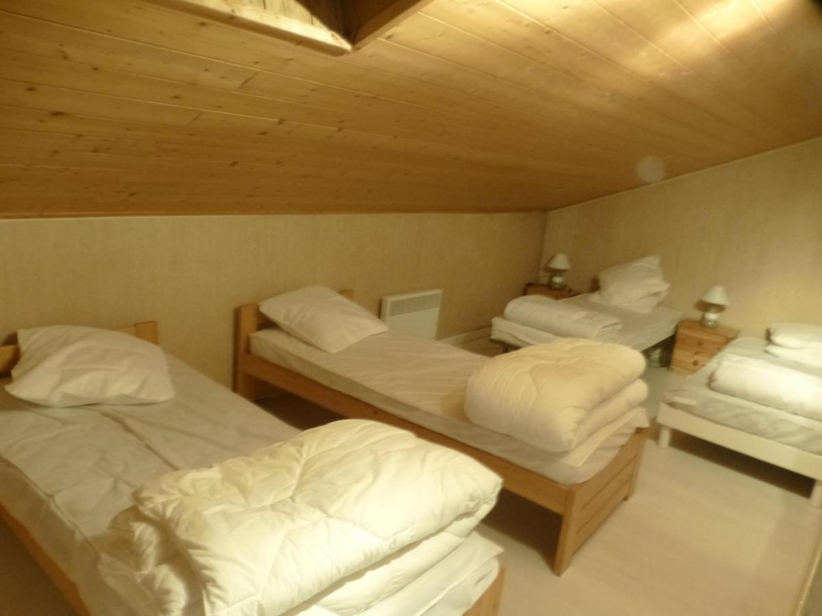 Location 8 personnes brides les bains alpes du nord for Chambre 3 personnes