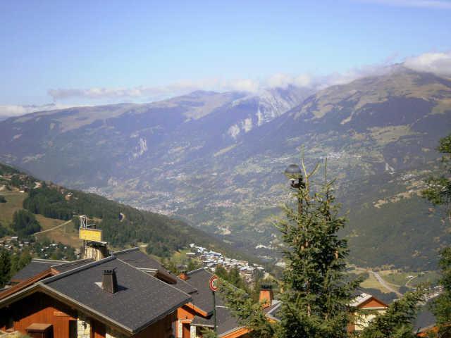 Location au ski Appartement 3 pièces 7 personnes (3302) - Residence Epilobes - Peisey-Vallandry - Extérieur été