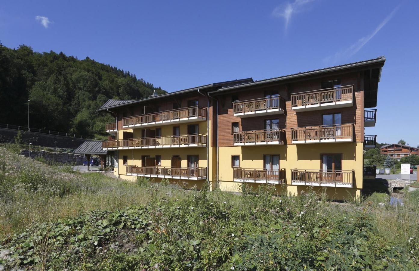 Residence Grand Massif