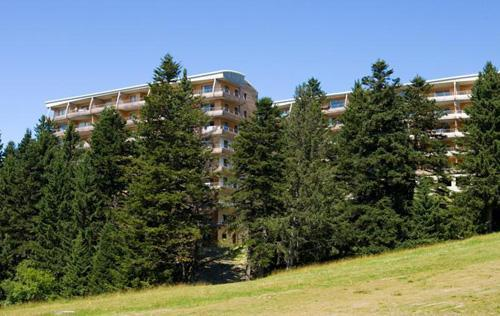 Location Residence L'ecrin Des Neiges été