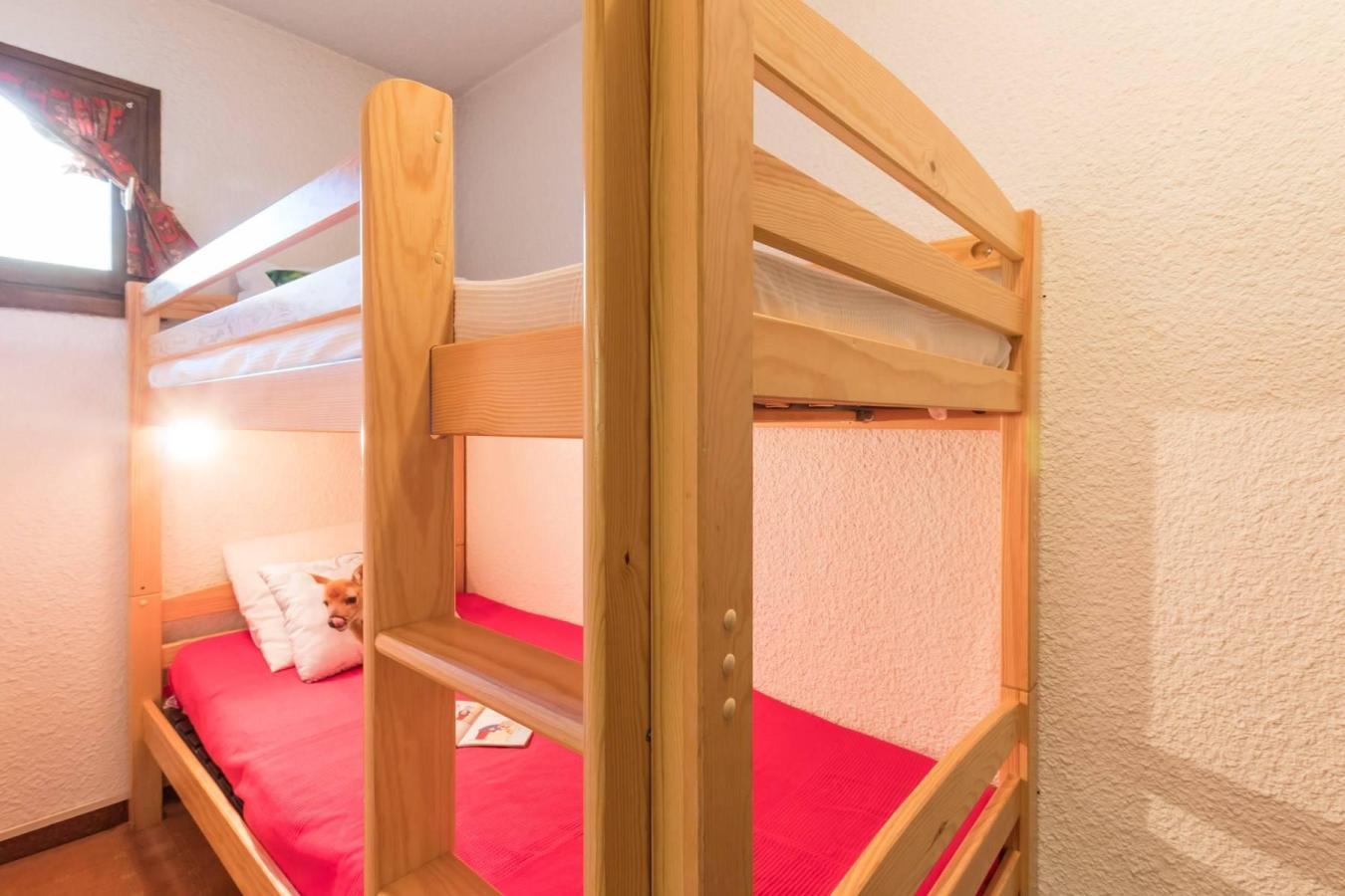 Location au ski Studio coin montagne 4 personnes (NOL002) - Residence L'izoard - Serre Chevalier - Extérieur été