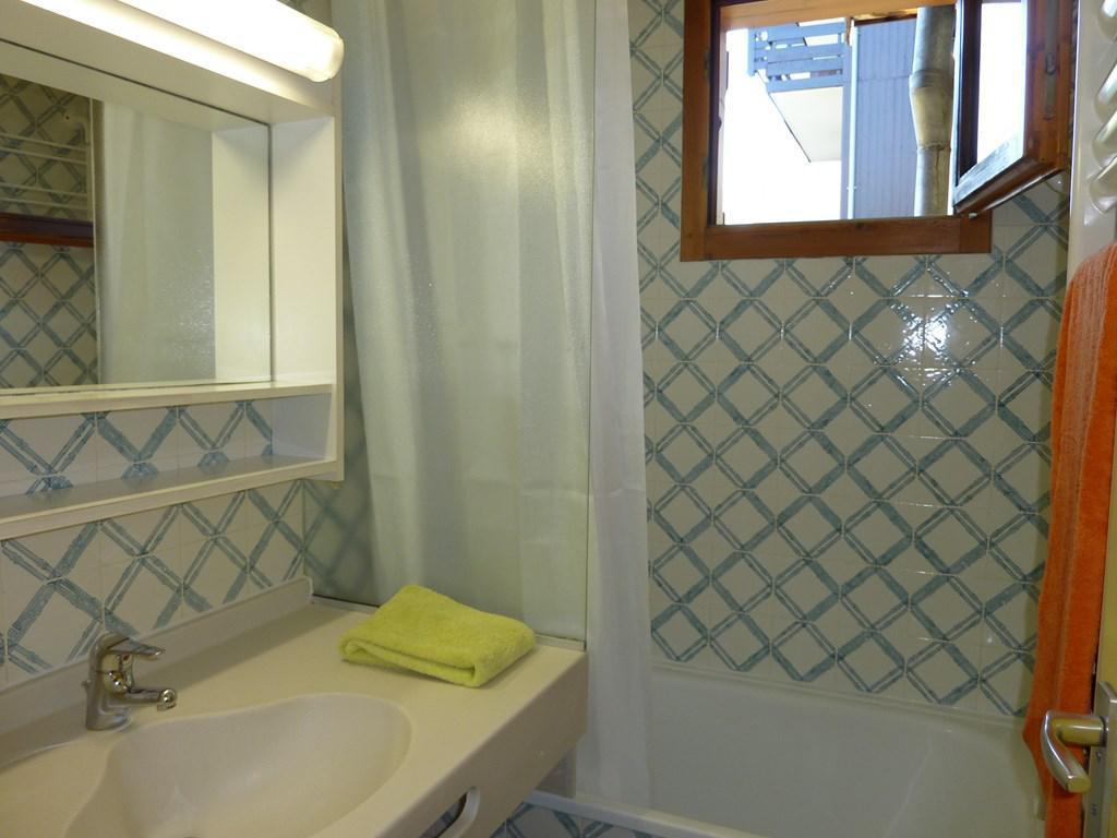 Location au ski Appartement 2 pièces 5 personnes (108) - Residence La Duit - Valmorel - Extérieur été