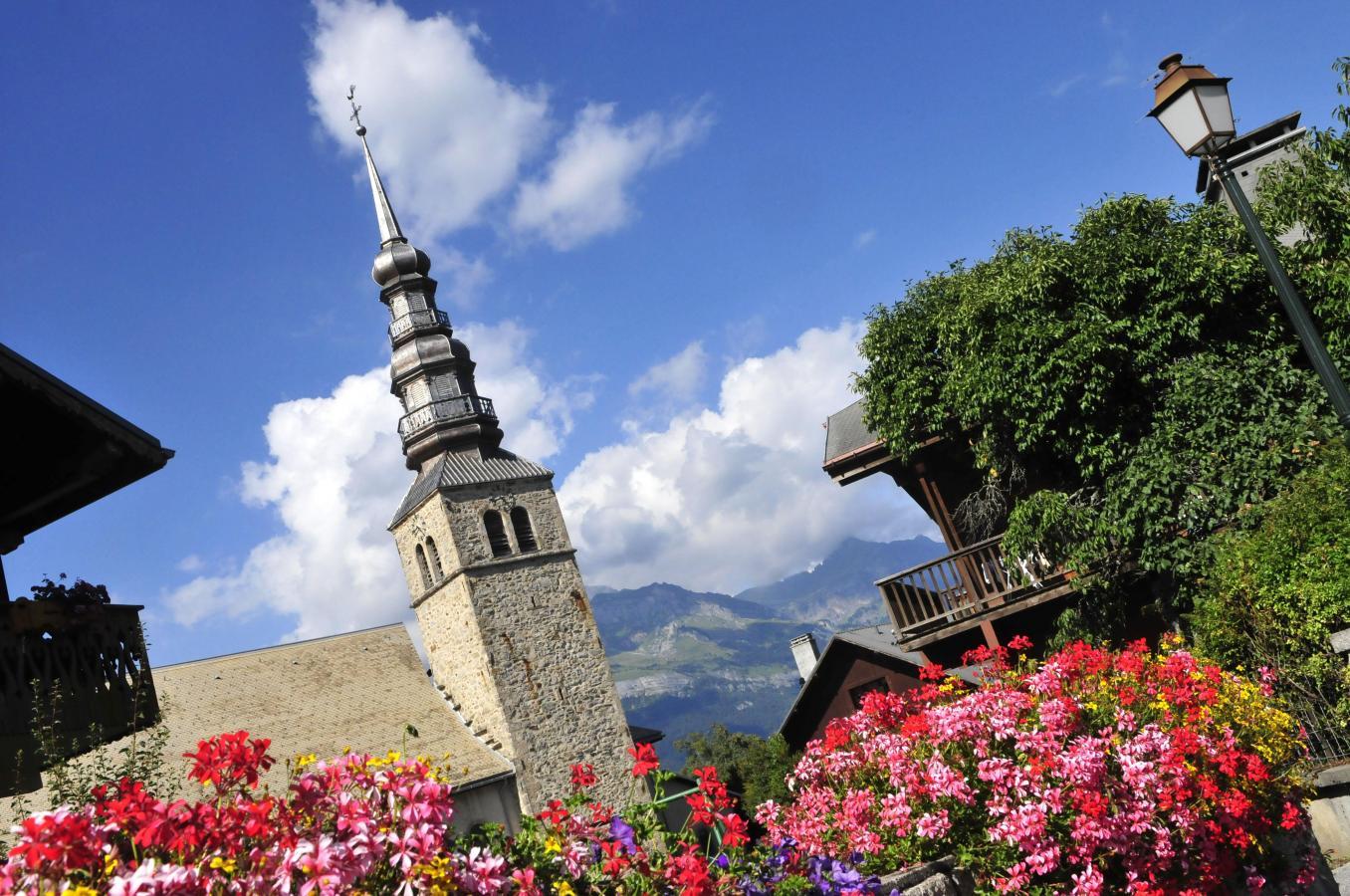 Location 4 Personnes  U00e0 Combloux  Alpes Du Nord