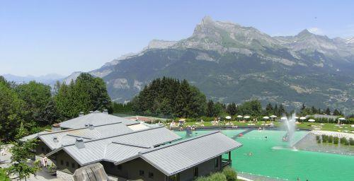 Location au ski Appartement 2 pièces 4 personnes (Aravis) - Residence La Grande Cordee - Combloux - Extérieur été