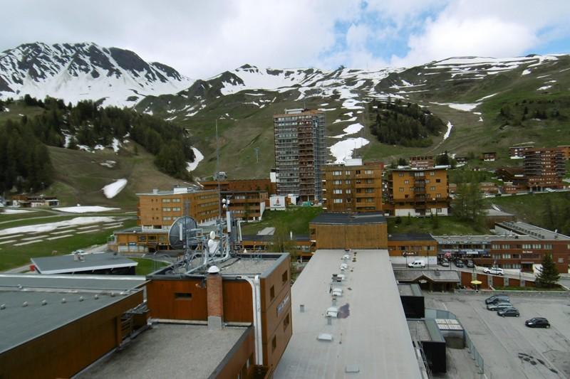 Location au ski Appartement 2 pièces 7 personnes (ME 51 C) - Residence La Meije - La Plagne - Extérieur été