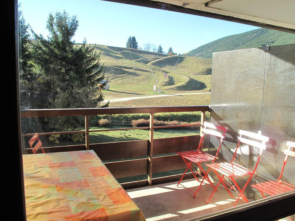 Residence la piscine villard de lans location vacances for Villard de lans piscine