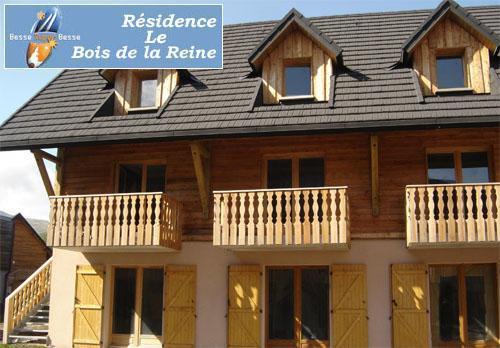 Location Residence Le Bois De La Reine été