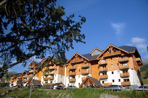 Location Residence Le Hameau De Saint Francois été