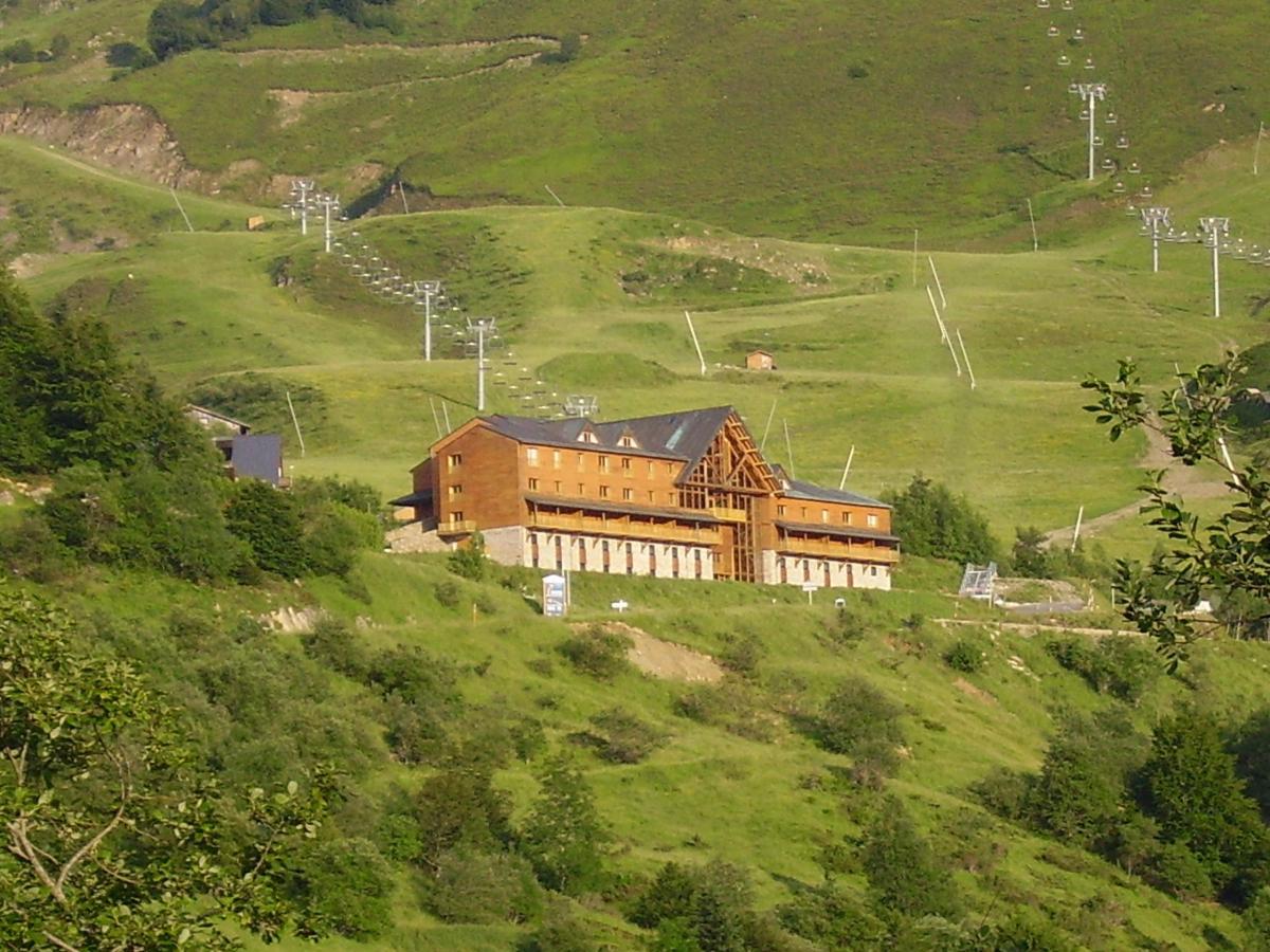 Location Residence Le Valier été