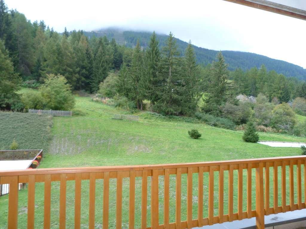 Location au ski Appartement 2 pièces 4 personnes (114) - Residence Les Alpages - Val Cenis - Extérieur été