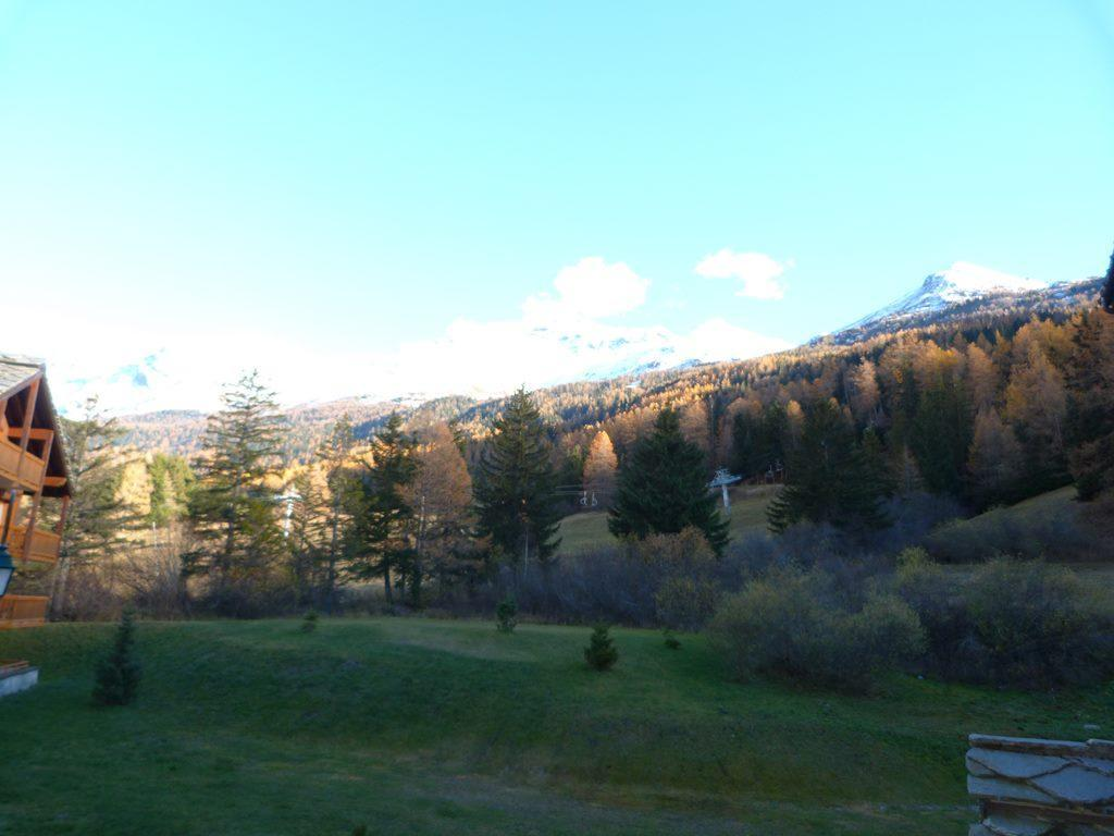 Location au ski Appartement 2 pièces 4 personnes (101) - Residence Les Alpages - Val Cenis - Extérieur été