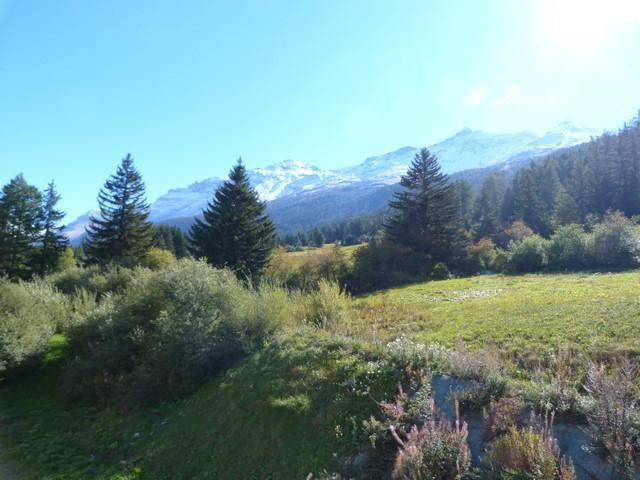 Location au ski Appartement 3 pièces 6 personnes (222) - Residence Les Alpages - Val Cenis - Extérieur été