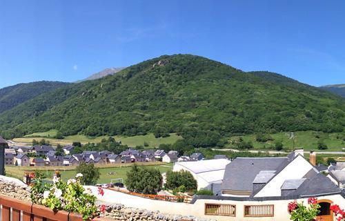 Location au ski Residence Les Balcons De La Neste - Saint Lary Soulan - Extérieur été