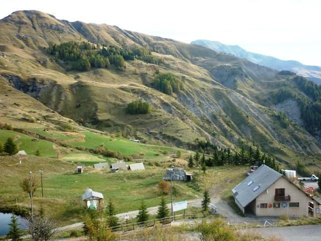 Location au ski Appartement 3 pièces 6 personnes (301) - Residence Les Balcons Du Soleil - Orcières 1850 - Extérieur été