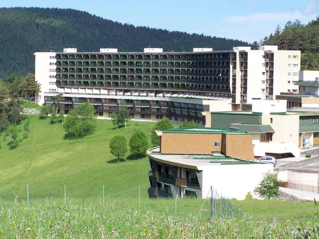 Location au ski Residence Les Glovettes - Villard de Lans - Extérieur été