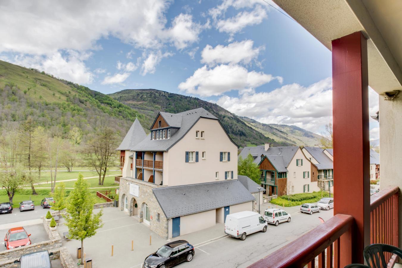 R sidence les jardins de baln a partir de 101 location vacances montagne peyragudes - Residence de luxe montagne locati ...