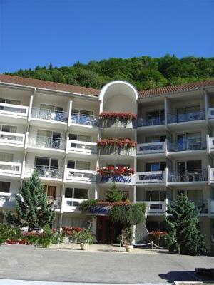 Residence Les Silenes