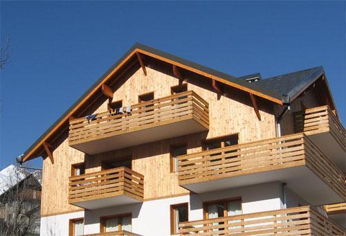 Residence Les Valmonts De Vaujany