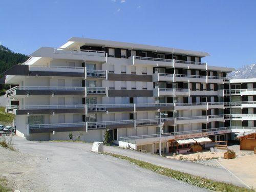 Location au ski Residence Sun Vallee - Puy-Saint-Vincent - Extérieur été