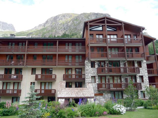 Residence val d 39 ilaz location vacances montagne val d 39 is re for Piscine val d isere