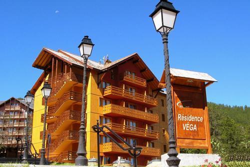 Location Residence Vega été