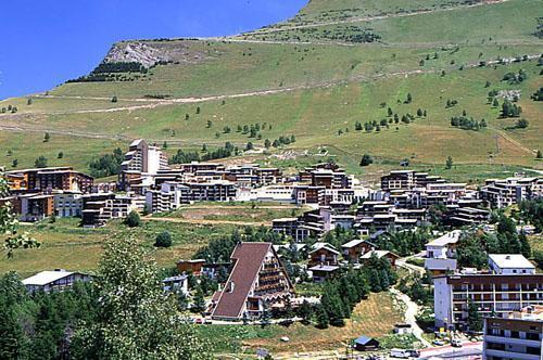 Residences Les Deux Alpes 1800