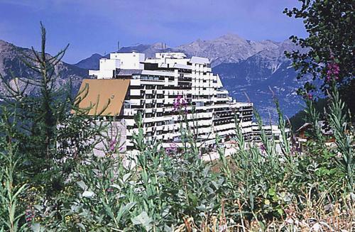 Location au ski Residences Puy St Vincent 1600 - Puy-Saint-Vincent - Extérieur été