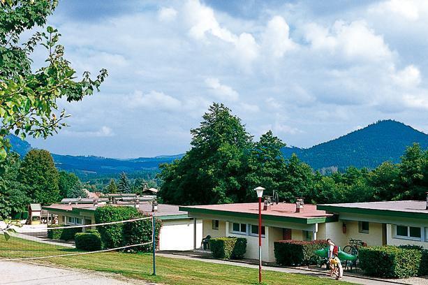 Location au ski Vvf Villages Le Fraisegoutte - Le Lac Blanc - Extérieur été