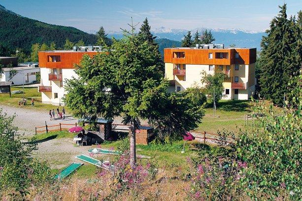 Vvf Villages Les Adrets