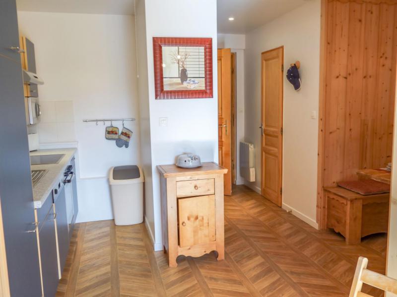 Vakantie in de bergen Appartement 2 kamers 4 personen (2) - 1.2.3 Soleil - La Toussuire - Verblijf