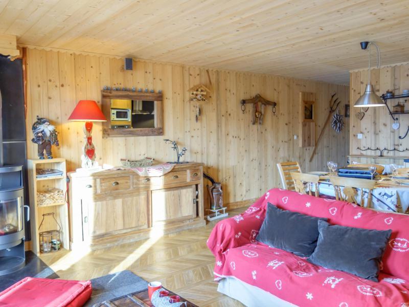 Vakantie in de bergen Appartement 3 kamers 6 personen (7) - 1.2.3 Soleil - La Toussuire - Verblijf