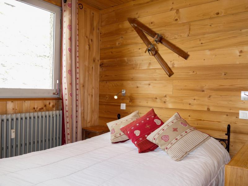 Каникулы в горах Апартаменты 2 комнат 6 чел. (1) - Altitude 2100 - Tignes