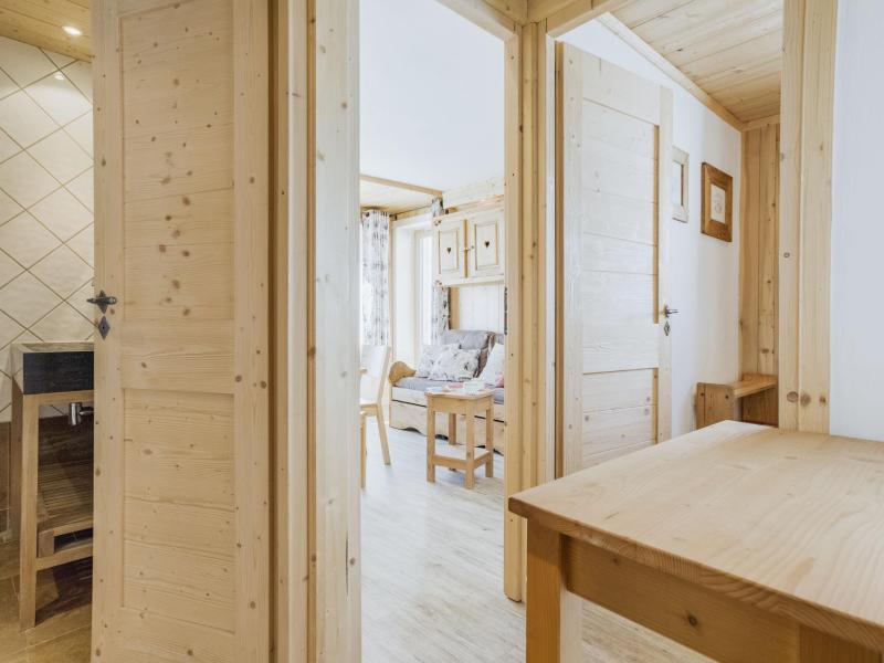 Wakacje w górach Apartament 2 pokojowy 6 osób (1) - Altitude 2100 - Tignes