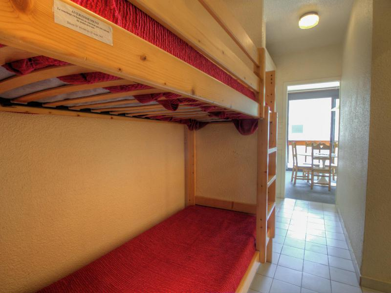 Holiday in mountain resort 1 room apartment 4 people (2) - Apollo - Le Corbier - Accommodation