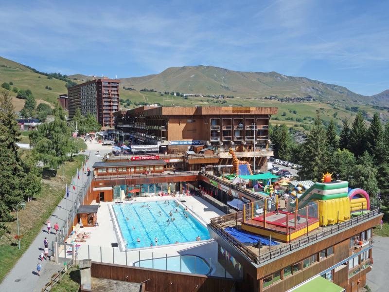 Vakantie in de bergen Apollo - Le Corbier