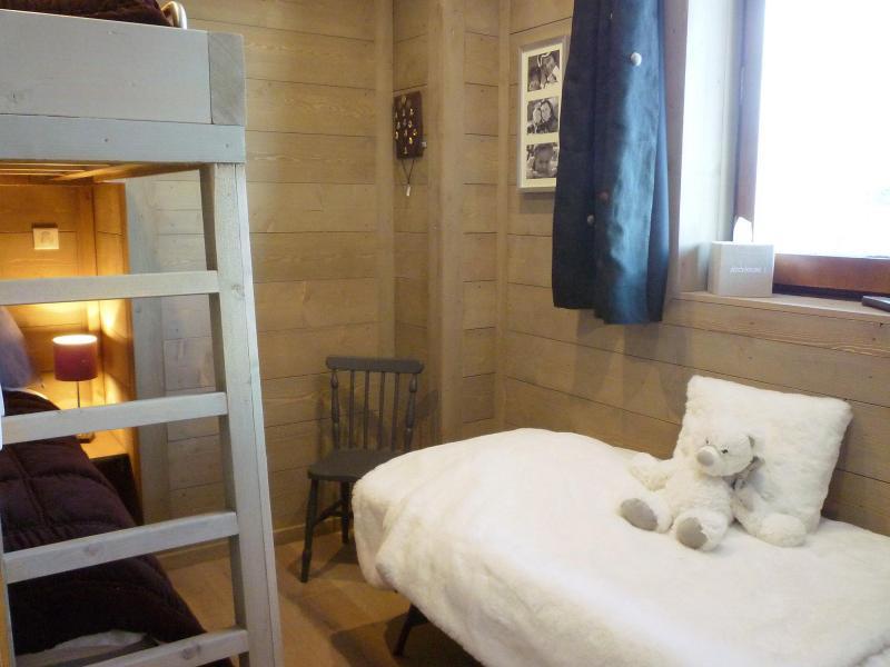 Vakantie in de bergen Appartement 4 kamers 8 personen (4) - Apollo - Le Corbier - Verblijf