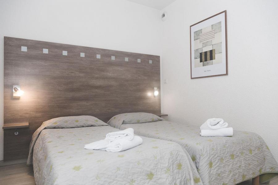 Vakantie in de bergen Appart'Hôtel le Splendid - Le Collet d'Allevard - 1 persoons bed