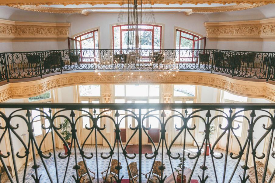 Vacances en montagne Appart'Hôtel le Splendid - Le Collet d'Allevard -
