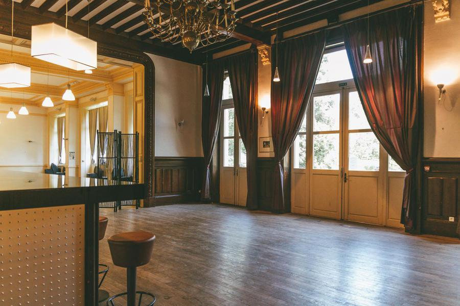 Vakantie in de bergen Appart'Hôtel le Splendid - Le Collet d'Allevard -