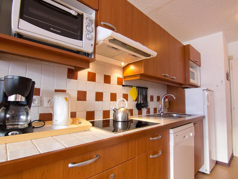 Holiday in mountain resort 3 room apartment 6 people (2) - Aravis - Les Menuires - Accommodation