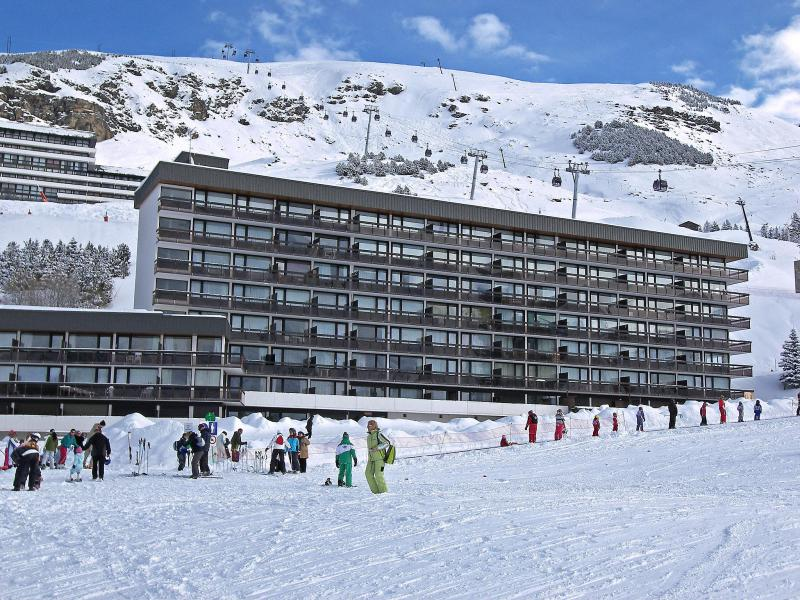 Holiday in mountain resort Aravis - Les Menuires