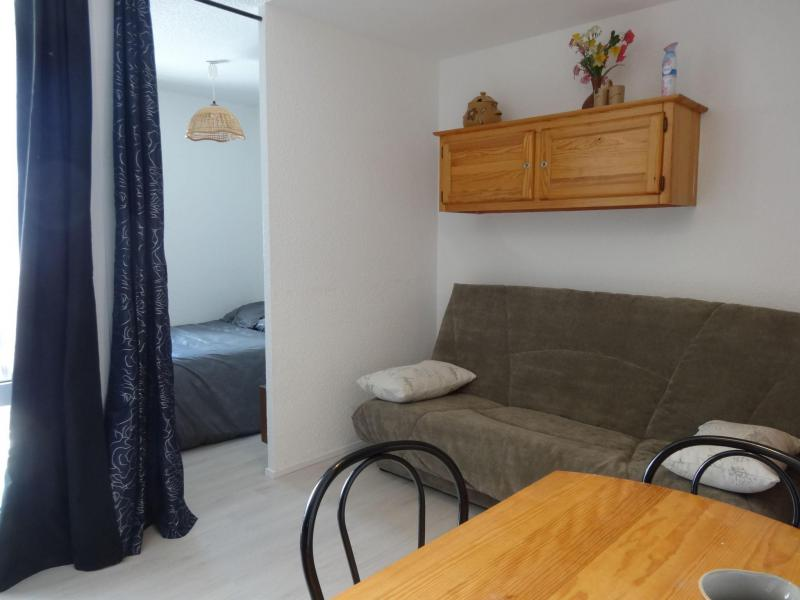 Holiday in mountain resort 2 room apartment 4 people (2) - Arc en Ciel - Les 2 Alpes - Accommodation