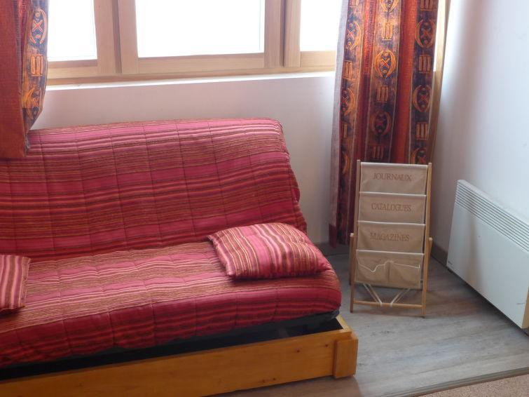 Holiday in mountain resort 0 room apartment cabin 0 people (14) - Arcelle - Val Thorens - Accommodation