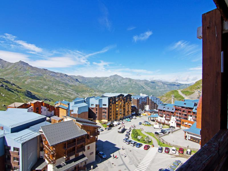 Holiday in mountain resort 2 room apartment 4 people (20) - Arcelle - Val Thorens - Accommodation
