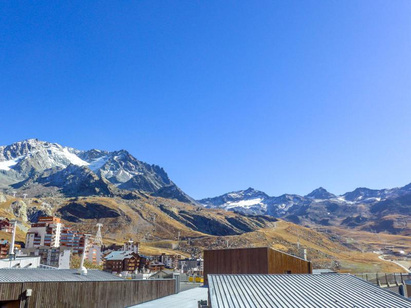 Holiday in mountain resort 2 room apartment 5 people (10) - Arcelle - Val Thorens - Accommodation