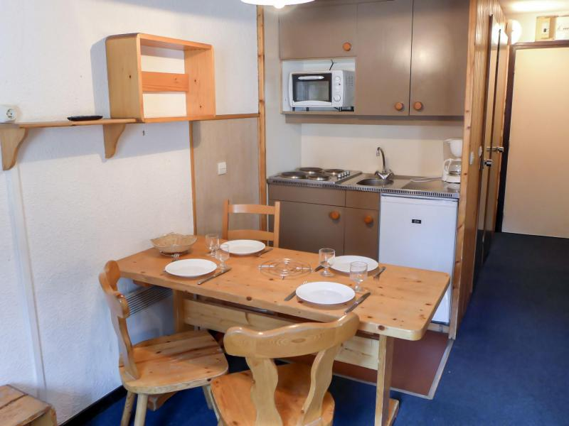 Holiday in mountain resort 2 room apartment 6 people (13) - Arcelle - Val Thorens - Accommodation