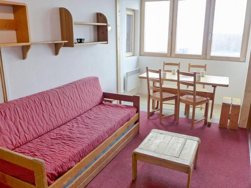 Holiday in mountain resort 2 room apartment 6 people (2) - Arcelle - Val Thorens - Accommodation