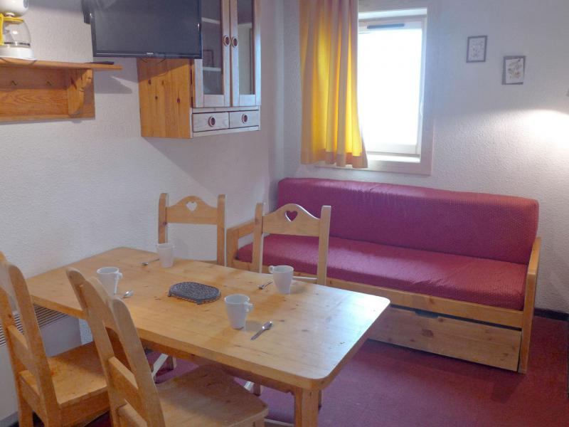 Holiday in mountain resort 2 room apartment 6 people (9) - Arcelle - Val Thorens - Accommodation