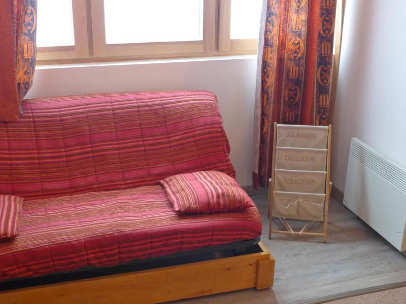 Holiday in mountain resort 2 room apartment cabin 4 people (14) - Arcelle - Val Thorens - Accommodation